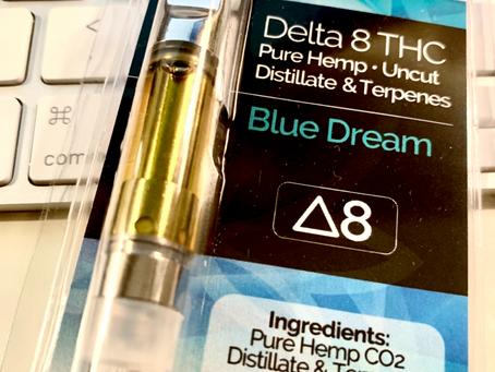 Delta-8 THC Deep Dive