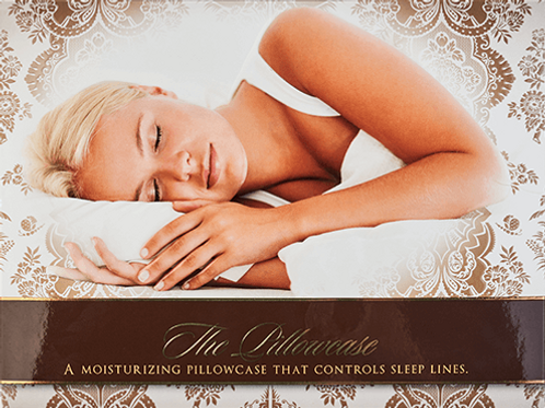 Pillowcase (by Dr.Pugliese)