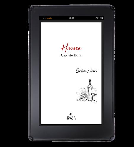 Extra Havana - Sistema Nervoso   PDF