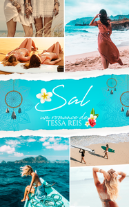 Sal | Tessa Reis