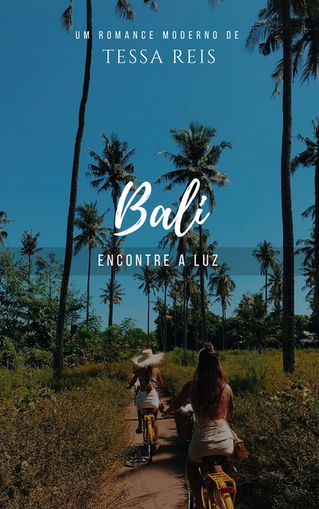 Bali - A Garota na Luz - Versão EXPLICIT