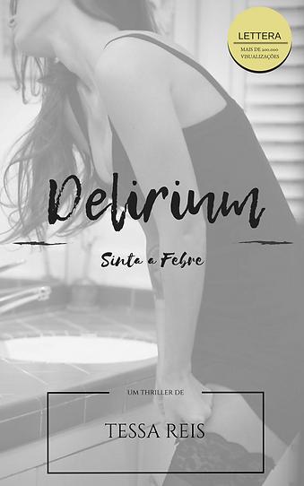 Delirium | Tessa Reis