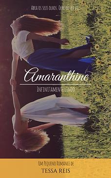 Amaranthine | Tessa Reis