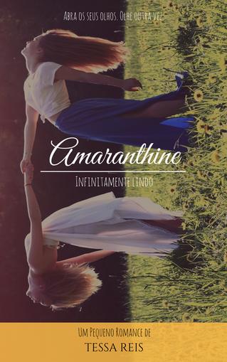 Amaranthine - A Garota na Nuvem - Versão EXPLICIT