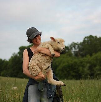 Femle Famer, Lamb