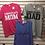 Thumbnail: CAJ Mom / Dad T-Shirt