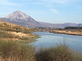 Errigal - Donegal Scenery