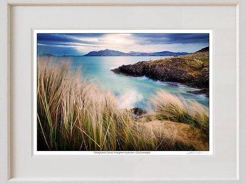 Shaun Egan Magherawarden Bay