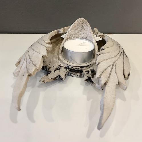 Ian Carty Angel Wing Tealight
