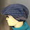 Thumbnail: Hanna Hat Striped Cap