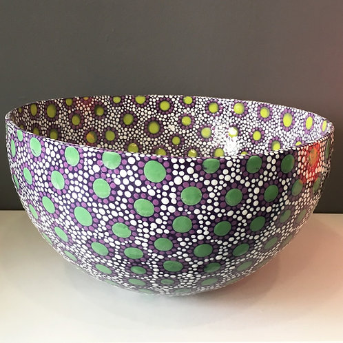 Claire Newell Large Bowl