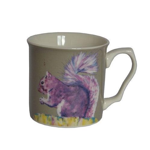 Mug - Purple Haze Squirrel
