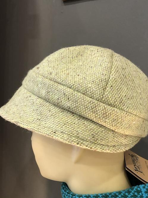 Hanna Hat Slieve League Tweed