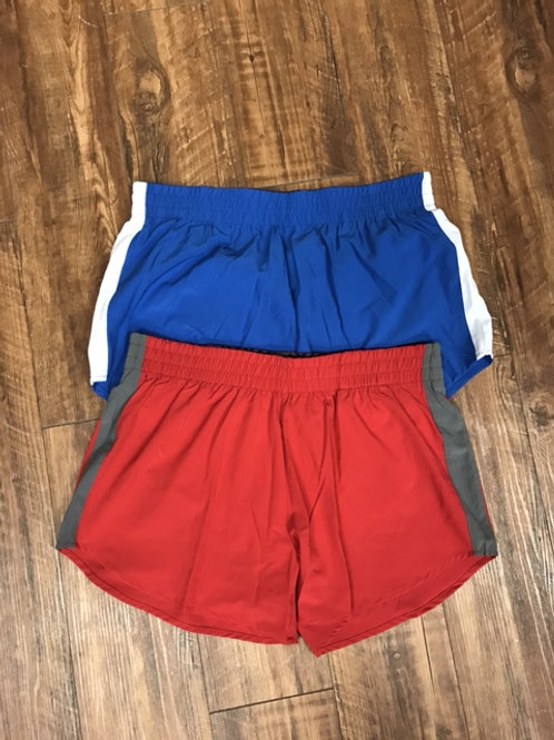 Boxcraft Shorts