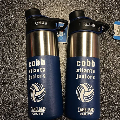 CAJ Camelbak Water Bottle