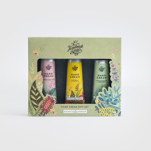 Gift Set of 3 Hand Creams