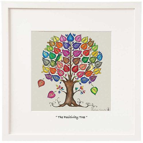 The Positivity Tree