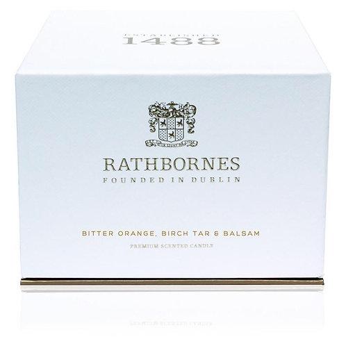 Rathbornes Beyond the Pale: Bitter Orange, Birch Tar & Balsam