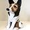 Thumbnail: Medium Dog Sculpture