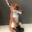 Thumbnail: Leona Devine Large Fox