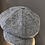 Thumbnail: Hanna Hat 8 Piece Cap Tweed