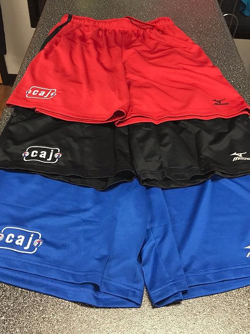 CAJ Men's Compression Shorts