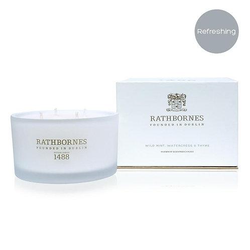 Rathbornes Beyond the Pale: Wild Mint, Watercress & Thyme