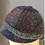 Thumbnail: Hanna Hat Slieve League 3 colour Tweed