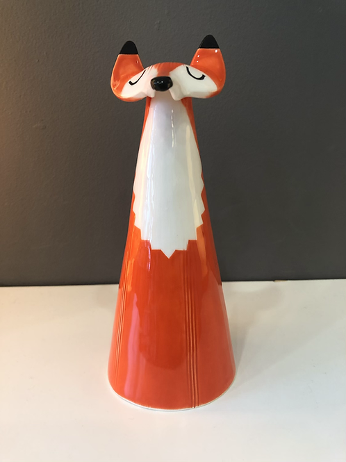 Fox by Kathy Mooney