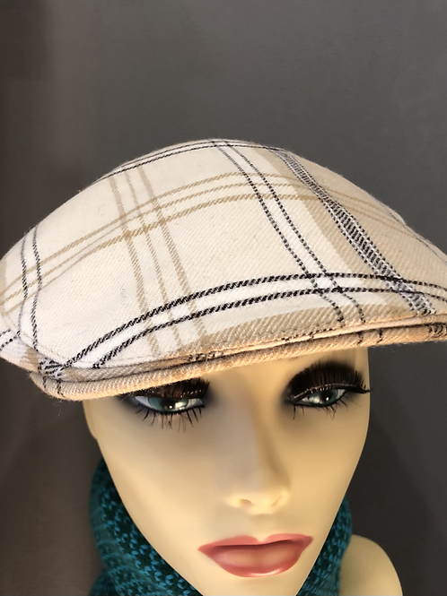 Hanna Hat Donegal Touring Cap