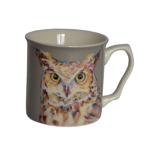 Mug - A Late Night Owl