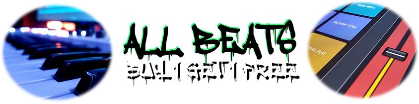 Buy hip hop and rnb beats