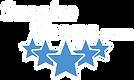 Smoke Shops 5 star logo