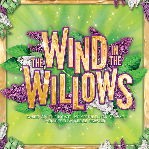 The Wind in the Willows - FREE Sample