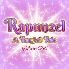 Rapunzel & the Tale of Rumpelstiltskin