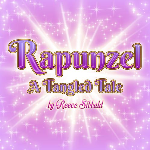 Rapunzel & the Tale of Rumpelstiltskin