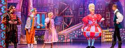 The Company of Rapunzel