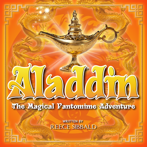 Aladdin - FREE Sample