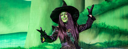 Dani Harmer in The Wizard of Oz