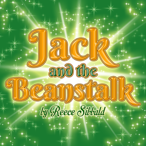 Jack and the Beanstalk - FREE Sample