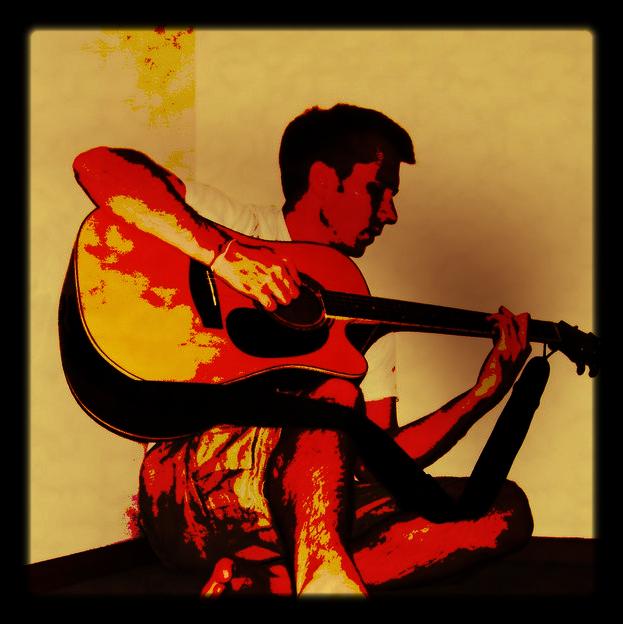 Columbus, Ohio Musician, Chris Bullwinkle