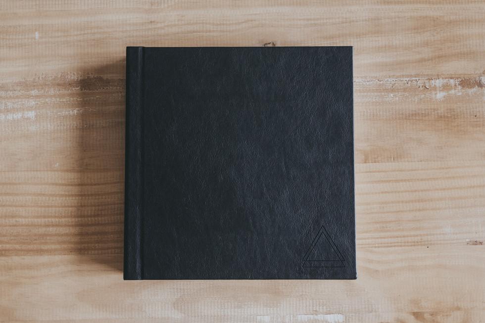 Álbum 30x30cm