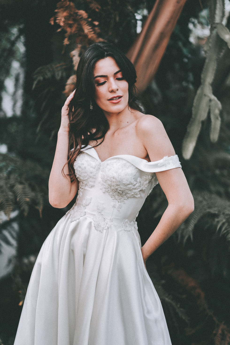 Editorial Eliana Zanini