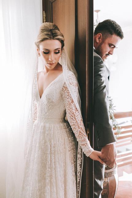 Casamento M&G