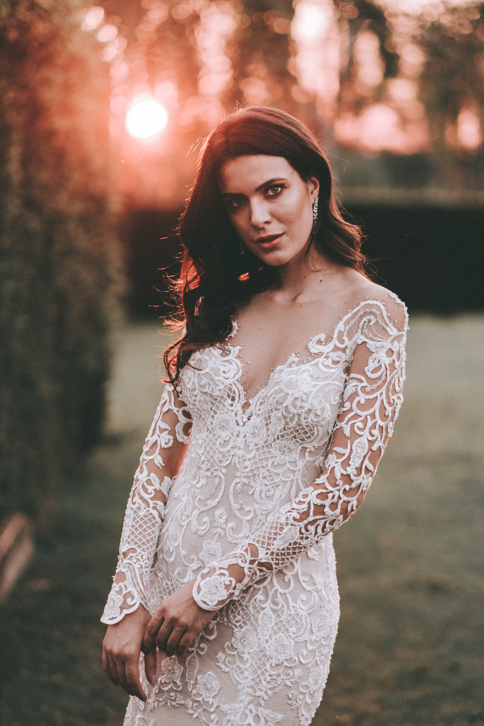 vestido de noiva eliana zanini alta costura