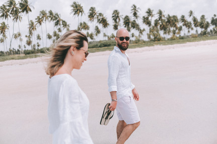 Destination Wedding E&G
