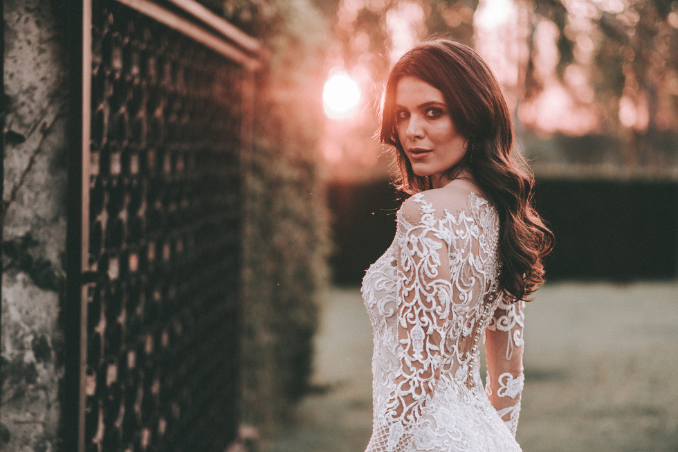 vestido de noiva alta costura em londrina