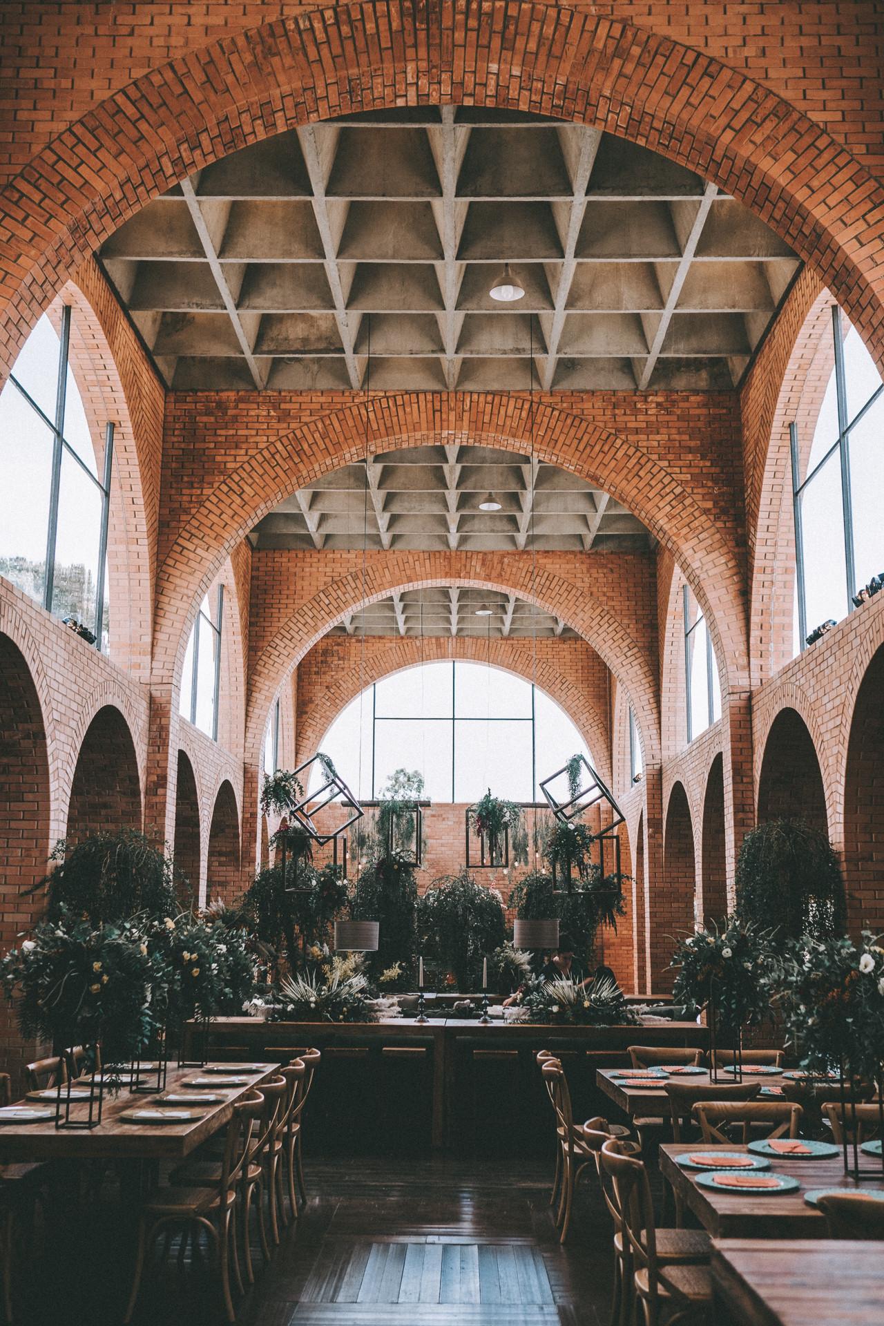 mansão dos arcos brasilia