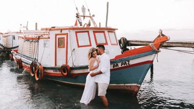Pré Wedding M&G