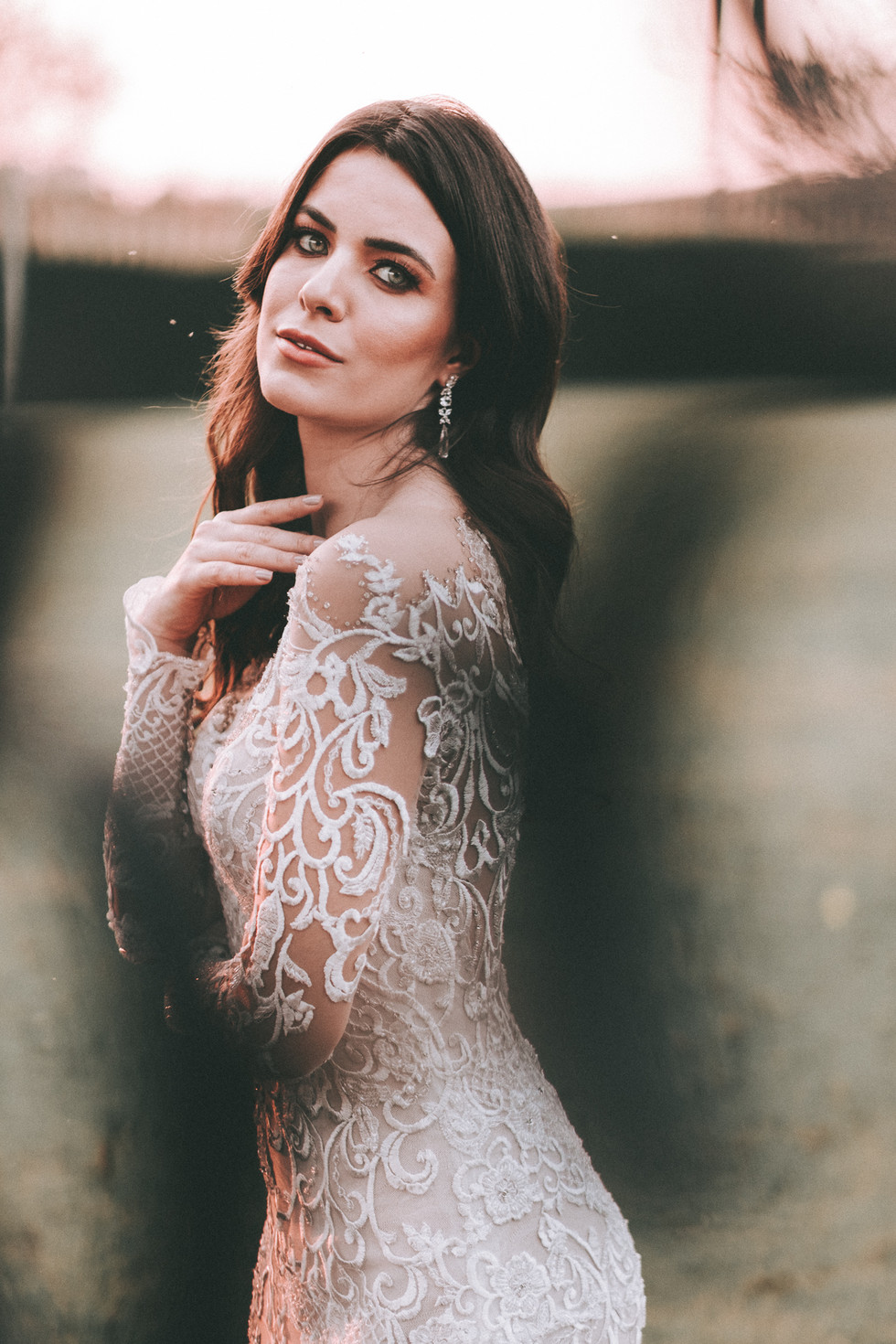 vestido de noiva alta costura